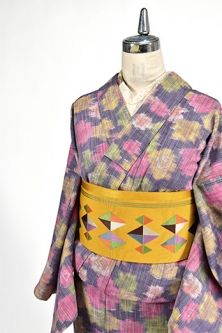 <Img class = 'new_mark_img1' src = 'http: //shimaiya.jp/img/new/icons7.gif' style = 'border: none; display: inline; margin: 0px; padding: 0px; width: auto;' /> roses beautiful wool single kimono, such as depicted in pastel crayon