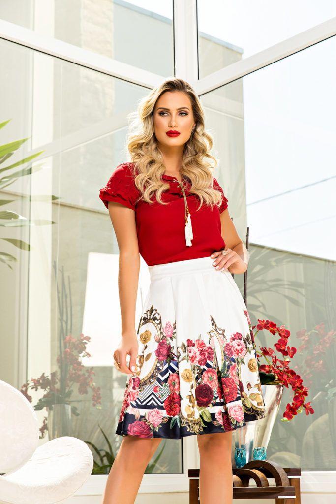 Zunna Ribeiro | Primavera Verão 2018