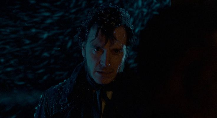 Michael Fassbender (Mr. Edward Fairfax Rochester) - Jane Eyre (2011) directed by Cary Fukunaga