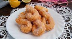 Le Graffette veloci (senza patate uova e glutine ) sono dei dolcetti facilissimi da preparare e perfetti in ogni occasione.