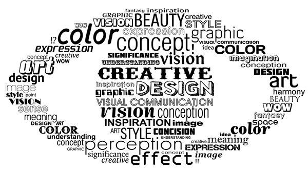 Image result for technology typography design