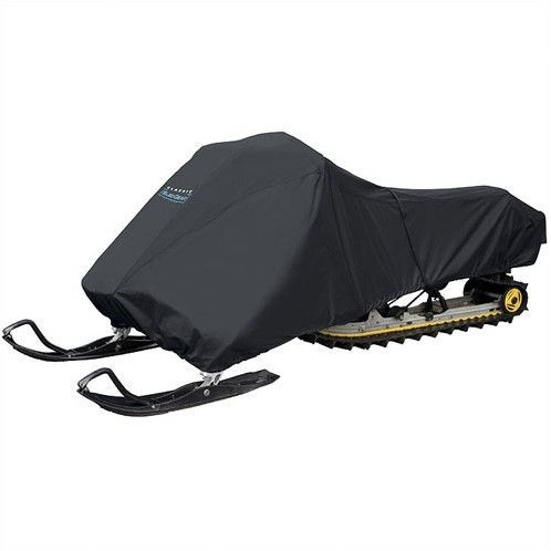 SledGear Extreme Snowmobile Cover