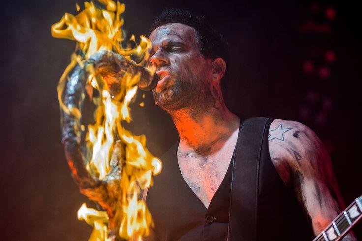 Rammstein Tour 2016: Tickets für Konzerte in Berlin - Vorverkauf startet heute