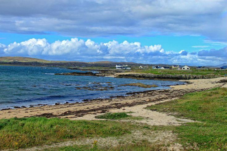 Ballyconneely, Co. Galway, Ireland. #photographs #landscapephotographs #irishphotographs #landscape #daily #dailyphotographs