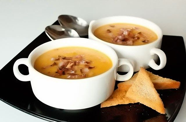 Гороховый суп с ветчиной | Семейный консультант