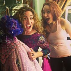 Iu0027m Not Really Sure Whatu0027s Going On In This Picture  Sierra Boggess Resume