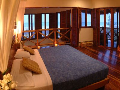 Villas Paraiso del Mar, Hotel en Holbox