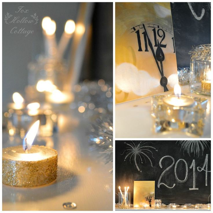 New Year Home Decoration: 130 Best Images About All Things Winter On Pinterest