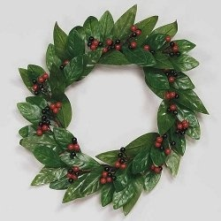 As a symbol of honor and glory, the Laurel Wreath can be traced back to Greek Mythology. In Ancient Rome, the Olympic Games began and the winners...