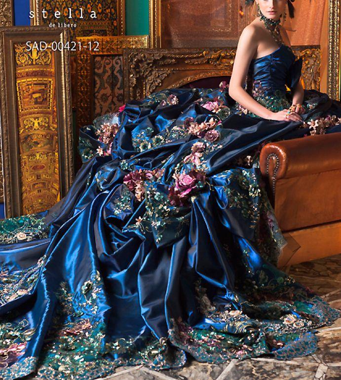 Mad, Fantasy Wedding Dress From China