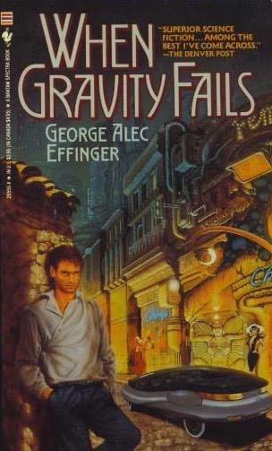 #GeorgeAlecEffinger #TheWriterandTheCritic #Episode18: Detective Novels, Science Fiction Fantasy, Books Favorite, Tops 10, 10 Greatest, Greatest Science, Favorite Books Tv Movie, Fiction Detective, Science Fiction Books