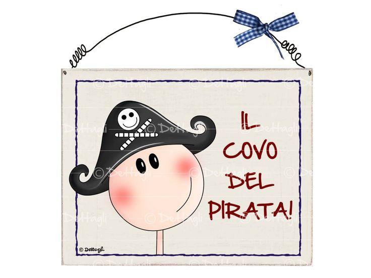 targa pirata
