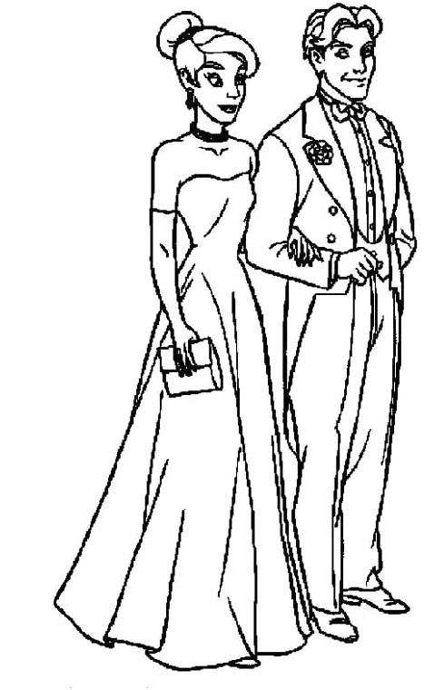 Anastasia Coloring Pages Coloring Pages + Activities