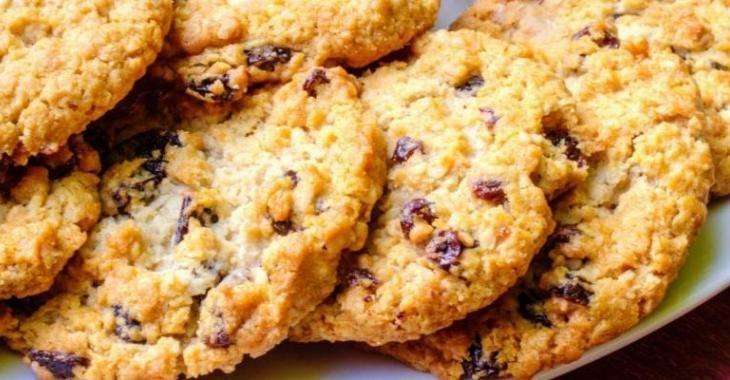 Canneberges, chocolat noir et sirop d'érable...Un biscuit, une réussite!