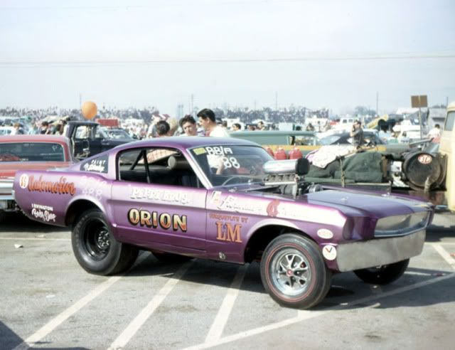 Ford Mustang Funny Car & 73 best Match racer images on Pinterest | Drag racing Funny cars ... markmcfarlin.com