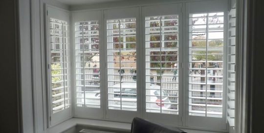 25 Best Ideas About Wooden Window Blinds On Pinterest