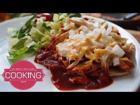 Mejores 36 imgenes de mexican food en pinterest mexicanos how to make chilaquiles rojos mexican food mexican recipe easy and cheap forumfinder Gallery