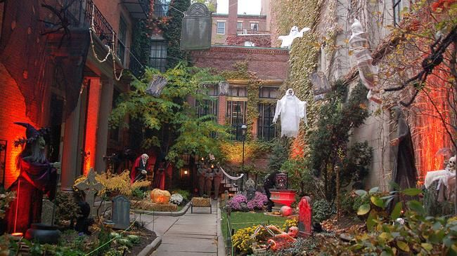 Boston continues to slay at autumn, is ranked one of the best cities for trick or treating - Life - Boston.com