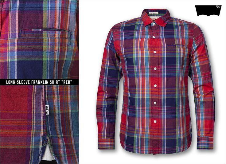 #jeansstore #shirt #levis