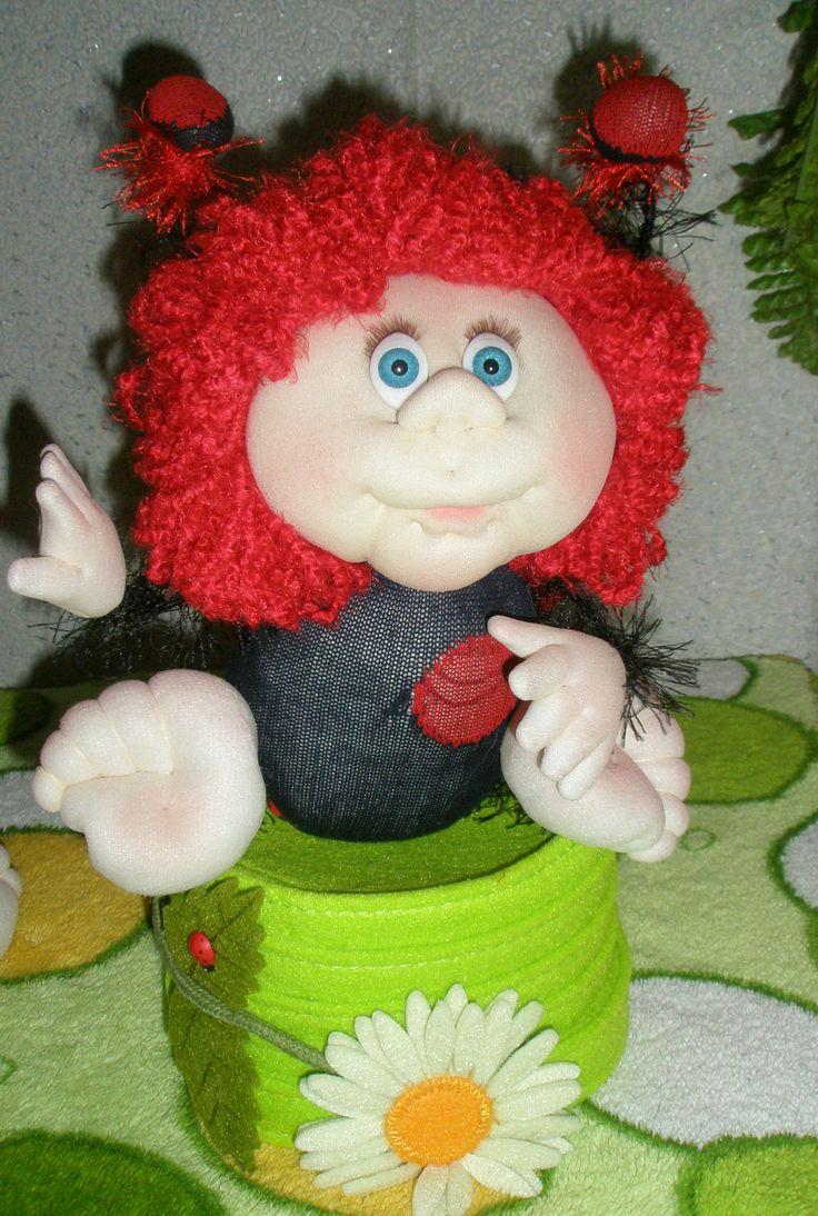 мой кукольный мир