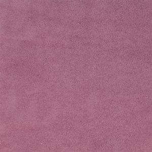 Coupon de tissu Suedine Frou-Frou 140x80 cm Figue