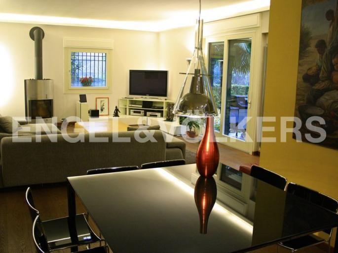 Villa moderna a Lesmogreen Exposé Engel & Völkers | W-0212WY - ( Italia, Lombardia, Monza Brianza, Lesmo )