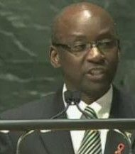 Barbados Takes Lead in Fight For Reparations for Slavery in the Caribbean