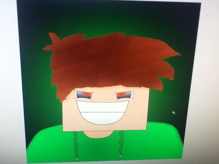 """This is what i made of my friend's minecraft skin. I got a tutorial from a youtube video. This is the video's title is: """"Best Minecraft Avatar Tutorial - Paint.net"""" U should like the video it helps heaps,tell them """"Divinegamer55893 sent u"""" in the video's comments!"""