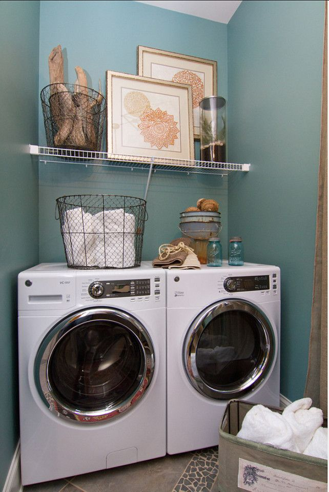 Best Cool Color For A Laundry Room Very Impactful Interior 640 x 480