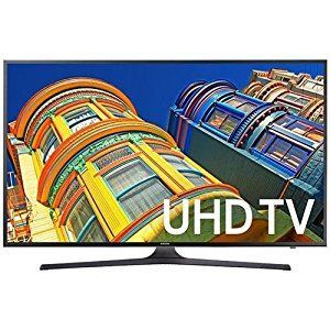 Samsung UN40KU6300 40-Inch 4K Ultra HD Smart LED TV (2016 Model) - http://electmetvs.com/tvs-audio-video/televisions/samsung-un40ku6300-40inch-4k-ultra-hd-smart-led-tv-2016-model-com/