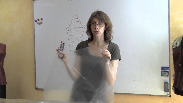 Некоторые практические моменты при валянии рукавов для верхней одежды. Мастер - Демидова Нина. Москва, студия Felt4Fun, 2014
