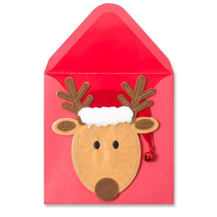 Handmade Reindeer Head Price $6.95