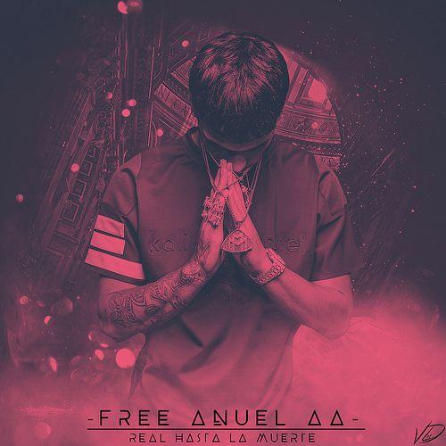 Free Anuel AA | Vlm Designs | Flickr