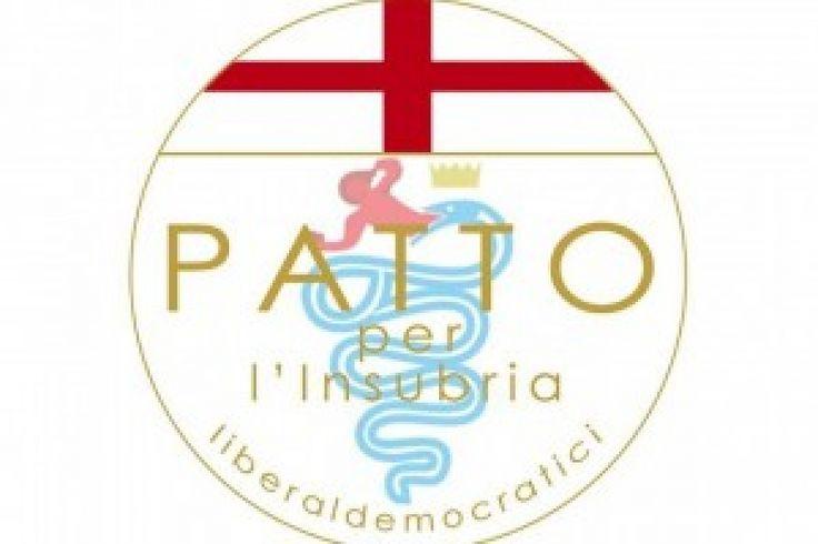 Nasce il Patto per l'insubria. Si punta a Milano e Varese