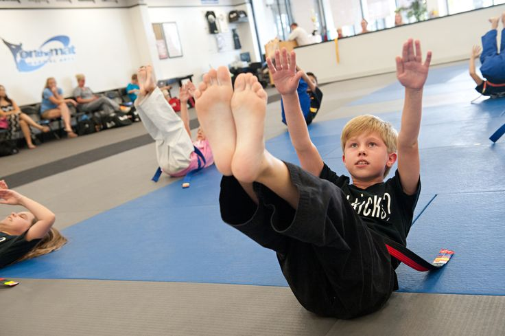 STRENGTH - this skill will help students develop more power in their arm, leg, core, and cardio muscles.