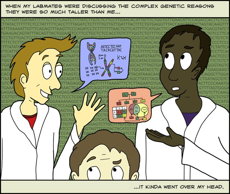 25cd43372612f94414925bba5773fe16 science comics human genome 64 best science comics & memes images on pinterest science fun,Genetics Meme