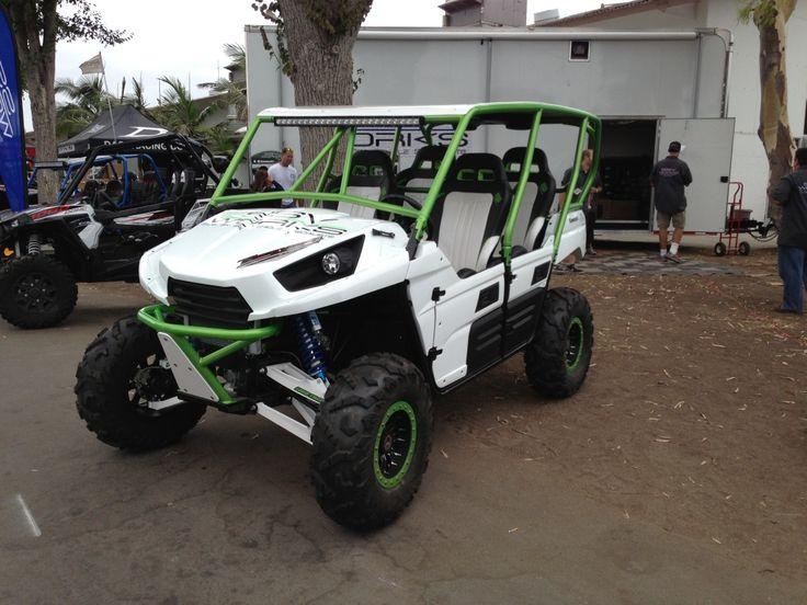 8 best teryx!!!! images on pinterest | vehicles, atv and custom cars