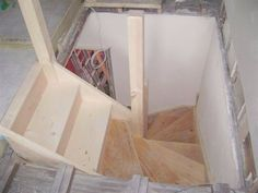 Image result for winder stair plan