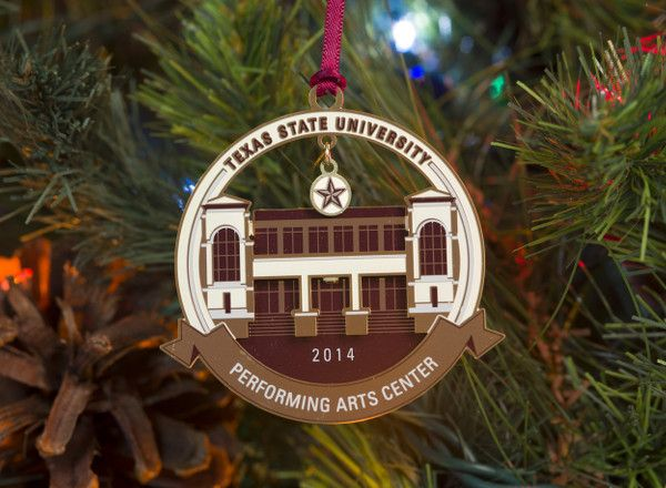 2014 Commemorative Ornament
