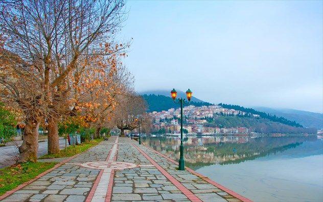 Το μεγαλείο της φθινοπωρινής Ελλάδας σε 5 ταξίδια | Ταξίδι | click@Life