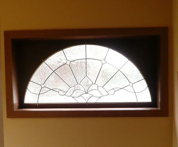 14 Best Half Round Windows Images On Pinterest