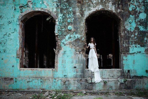 The Risley #boandluca #boandlucagown #risleygown #wedding #bride #handbeaded #silk
