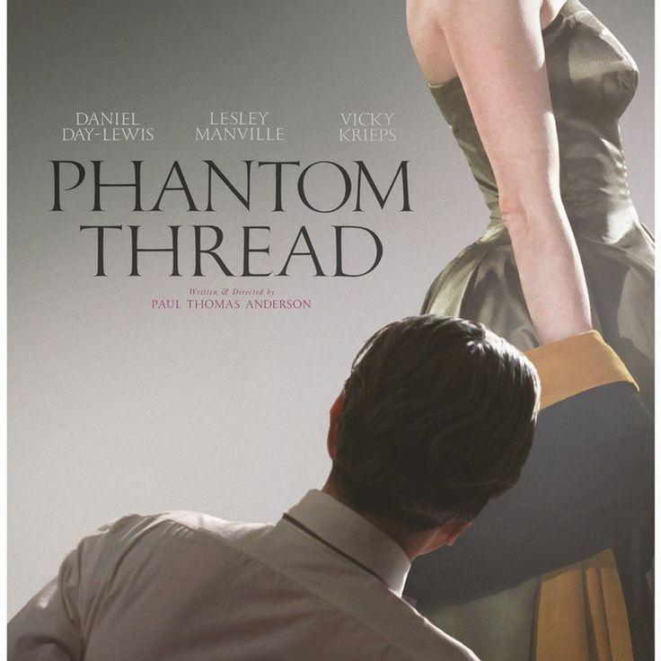 Phantom Thread Full Movies Online Free HD #OnlineFree #FullMovie #play #download