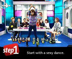 Nicole Jung - Dance Like Nicole GIFs Sexy KARA