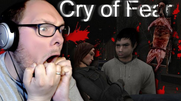 """DON'T DO IT SOPHIE!!! ► Cry of Fear [Part 5] - Chapter 4 """"Drowned In Sor..."""