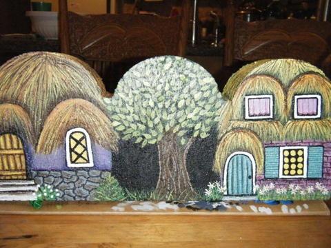 Beau Close Up Houses 1