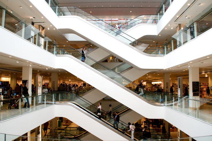 London: Shopping Guide