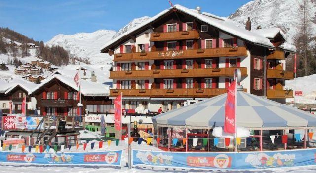 Hotel Waldesruh - 3 Star #Hotel - $127 - #Hotels #Switzerland #Saas-Fee http://www.justigo.com/hotels/switzerland/saas-fee/waldesruh_2269.html