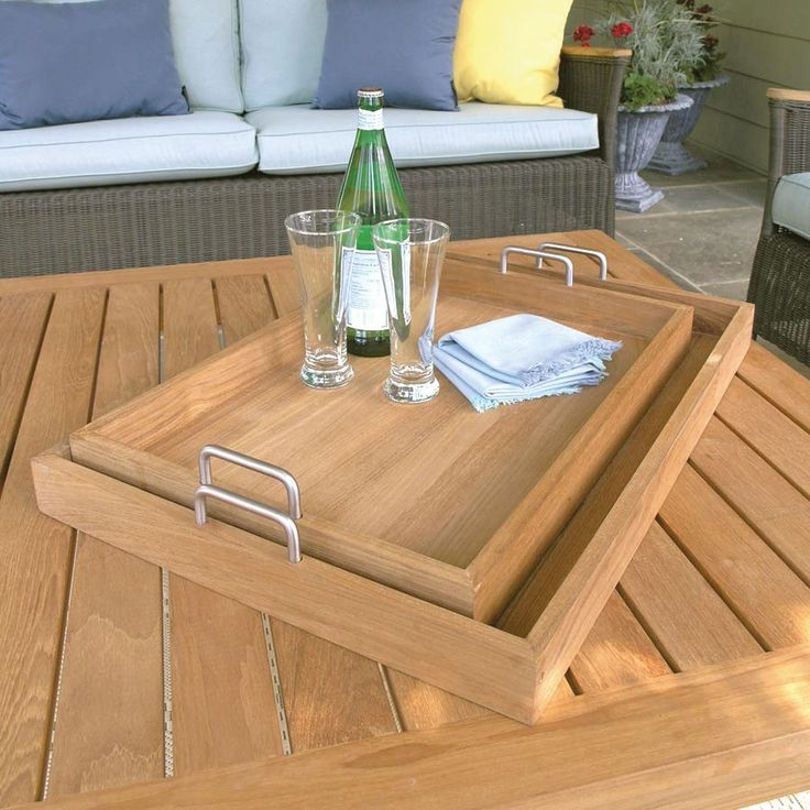 Captivating Find This Pin And More On Outdoor Dining Accessories.