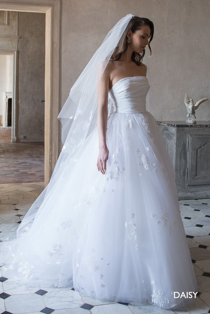 Vestiti Da Sposa Italiani.Daisy Peter Langner Weddingdress